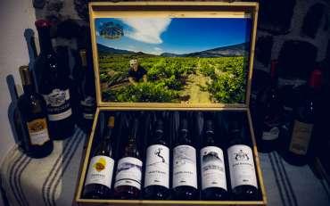 Aste del vino: il 2018 è stato superlativo