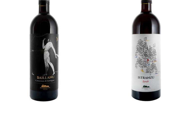 Istranzu e Baillanu si uniscono alla famiglia Berritta!