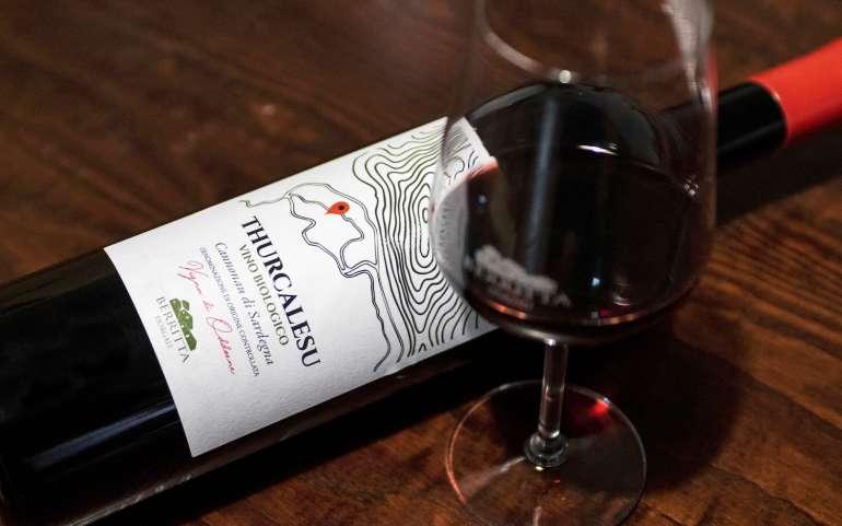 Il Thurcalesu ancora al top con Slow Wine