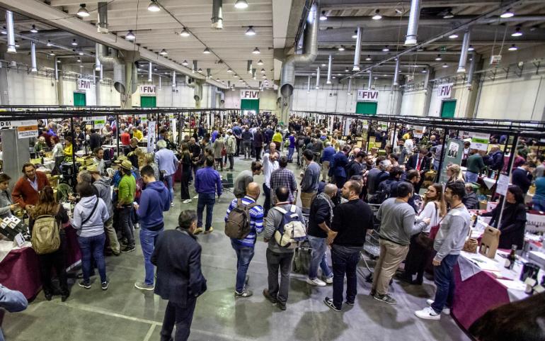 Mercato dei Vini FIVI: rinviato al 2021 l'evento di Piacenza